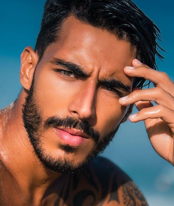 ждет своего фото красивых бородатых восточных мужчин поможем найти самый