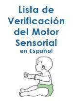 Monotoriza el desarrollo sensorial de tu bebe