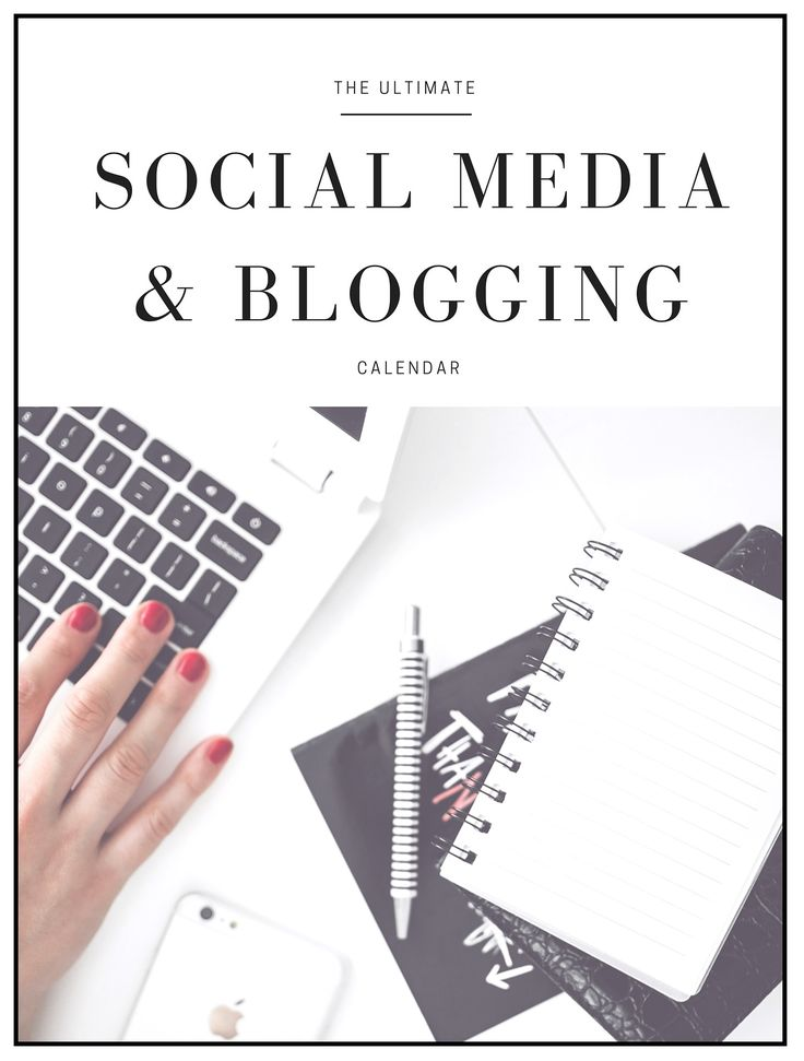 Never run out of social media or blog post ideas ever again! Pre-order your copy of my soon to be released ULTIMATE Social Media & Blogging Calendar! By Pre-ordering you will be the first to receive my calendar hand delivered by me to you the day before it launches publicly.