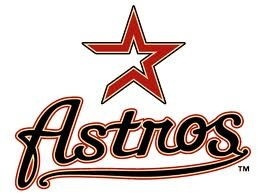 Houston Astros Baseball!