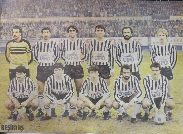 Beşiktaş-(Rasim, Samet, Ulvi,Kadir,Şaban,Süleyman ; Serdar,Rıza,Fikret, Akif,Necdet)