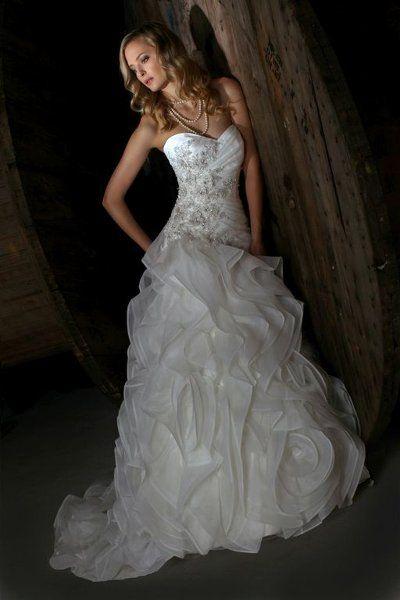 Impression Bridal Wedding Dresses Photos on WeddingWire so pretty!!