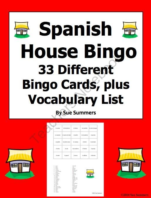 Best 25 vocabulary list ideas on pinterest vocabulary for Spanish house names suggestions