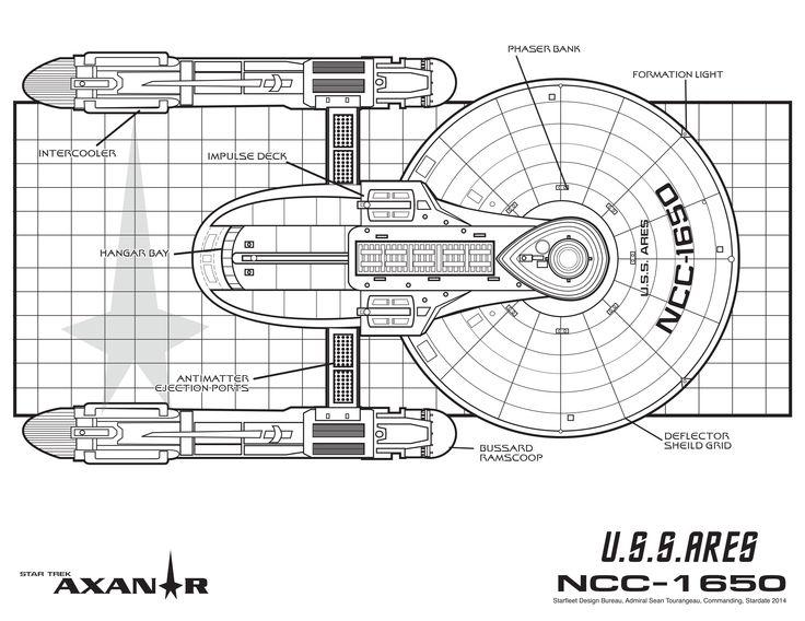 7 best ship schematics drawings images on pinterest star trek rh pinterest com ship schematics database ship schematics minecraft