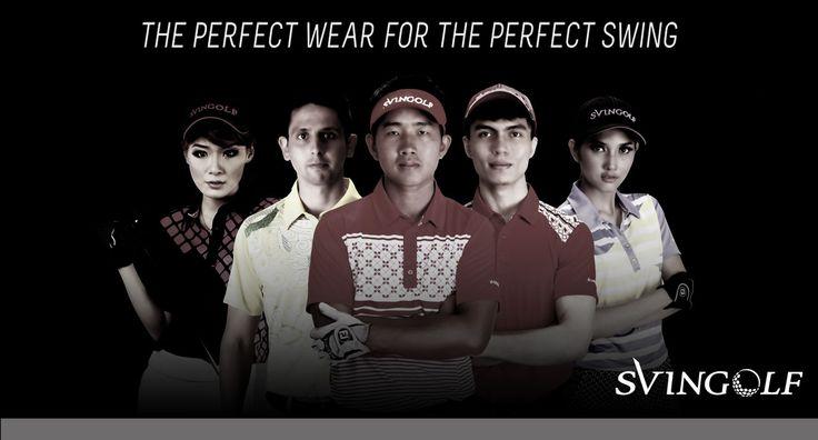Baju Golf menjadi Trend http://svingolf.com/baju-golf-menjadi-trend/