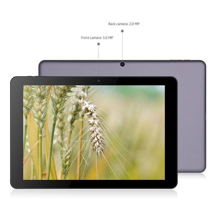 Chuwi Hi12 12.0 inch Tablet PC Windows 10 + Android 5.1 Intel Cherry Trail Z8350 64bit Quad Core 1.44GHz 2160 x 1440 IPS Screen 4GB RAM 64GB ROM Bluetooth 4.0