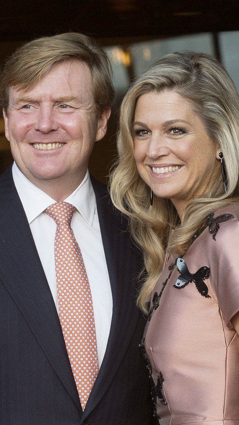 Dutch Royal Family Attends Final Celebrations 200 Years Kingdom of Netherlands.