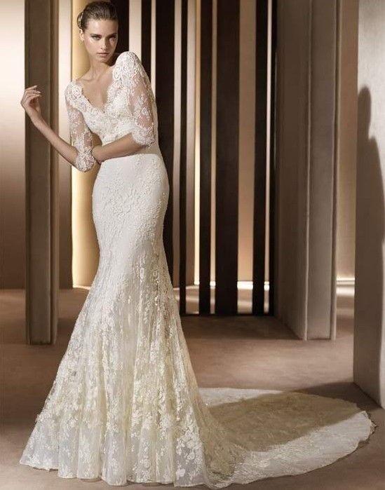 44 best images about Wedding dress ideaS on Pinterest | Vintage ...