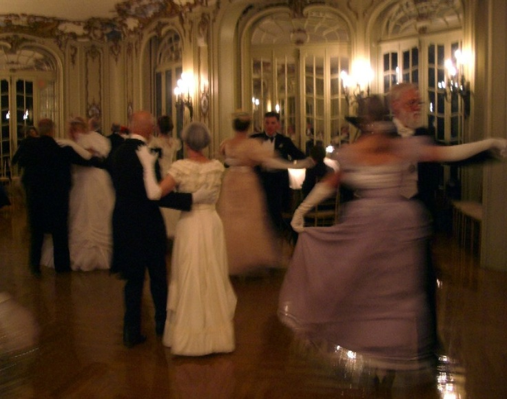 1890 39 s ball at the astor 39 s beechwood mansion newport ri for The beechwood