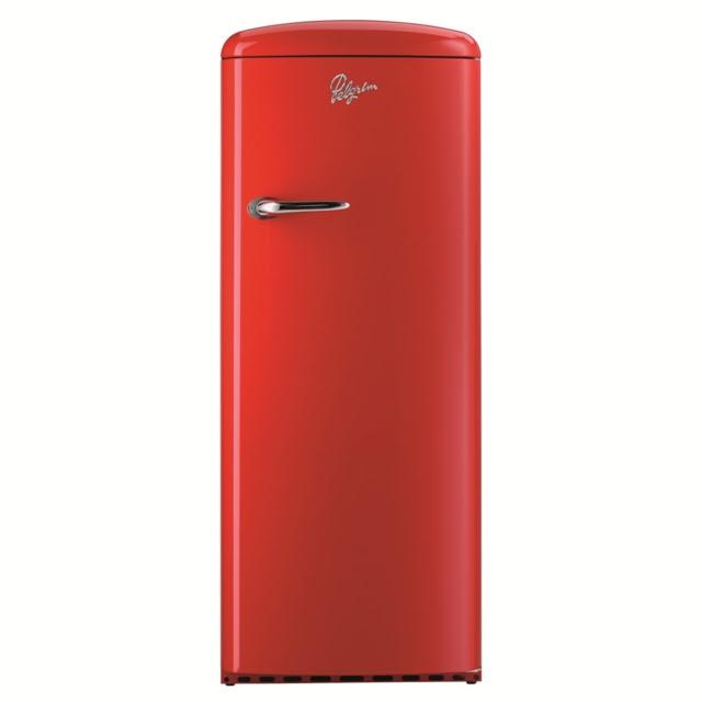 Funky Friday blog: Pelgrim Retro koelkast. Design van toen, techniek van nu http://funkyfridayshop.blogspot.nl/2012/11/pelgrim-retro-koelkast-design-van-toen.html