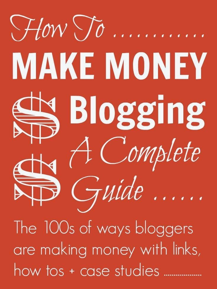 Make Money Blogging – A complete guide from the team at – ClimbingToward | Blogging, Fitness, and Lifestyle Tips