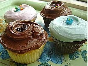 The 9 Best Cupcakes in NYC - complete with addresses and phone numbers.  uh-oh now I'm in for it..