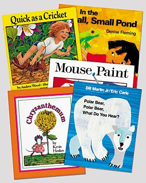 Classroom Favorites Big Books   Set 5 At Lakeshore Learning