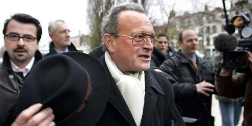 """Christian Vanneste (UMP) et la """"légende de la déportation des homosexuels"""", c'est qui celui-là ?"""