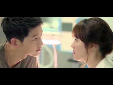 151229 Descendants of the Sun | 태양의 후예 Trailer 2 Song Joong Ki - Song Hy...
