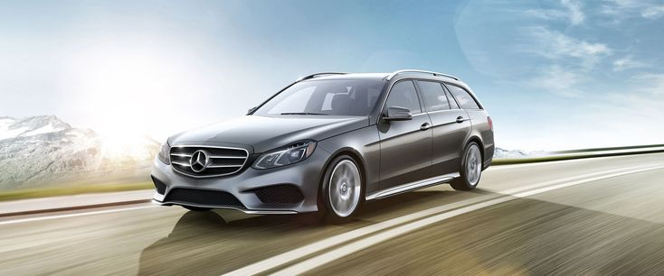 Explore E-Class Wagon design, versatility and technology features. See models and pricing, as well as photos and videos.