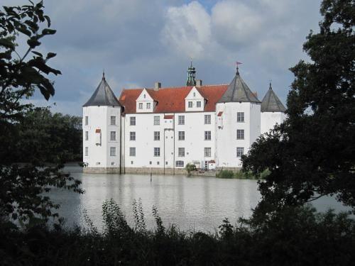 Schloss Glücksburg  Germany