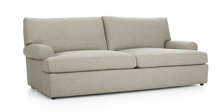 Crate & Barrel Ellyson Queen Sleeper Sofa                                                                                                                                                                                 More