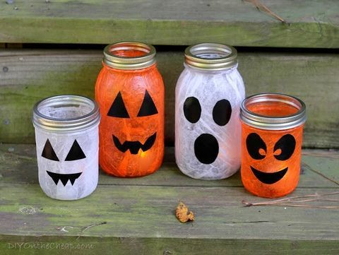 cool diy halloween party ideas