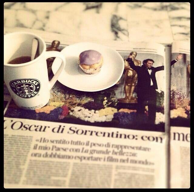 Oscar Sorrentino. Corriere della sera.