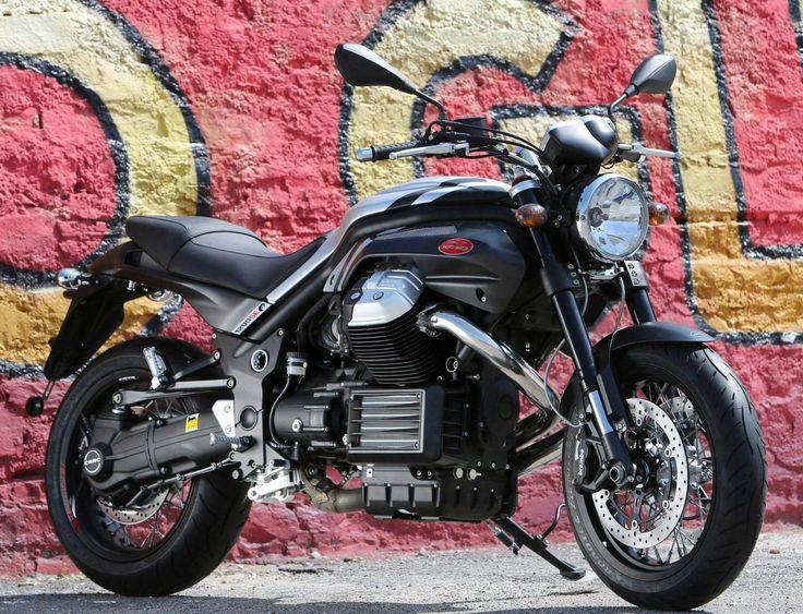 Moto guzzi griso 8v motorcycles pinterest motorr der - Pneu 3 50 8 ...