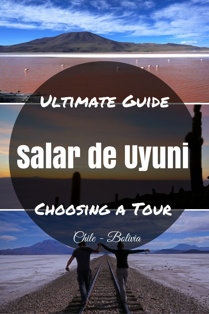 Ultimate guide to the Salar de Uyuni tours from San Pedro de Atacama, Chile to Uyuni, Bolivia. ************************************************************************************** Things to do in San Pedro de Atacama, Salar de Uyuni Tours, South America tours, things to do in South America.