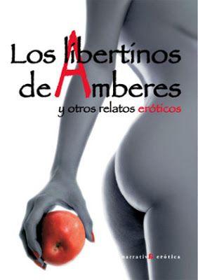 BIBLIOTECA ACUARIUS: LOS LIBERTINOS DE AMBERES - ANÓNIMO