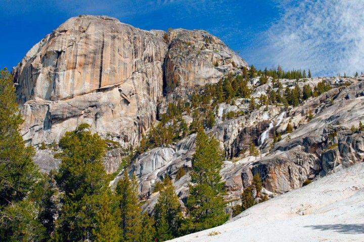 Национальный парк Йосемити!