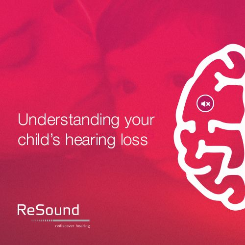 Understanding your child's hearing loss is vital. Hearing screenings, hearing tests and audiograms are some of the tools to help.  For more key information about deafness and hearing loss visit; who.int/mediacentre/factsheets/fs300/en