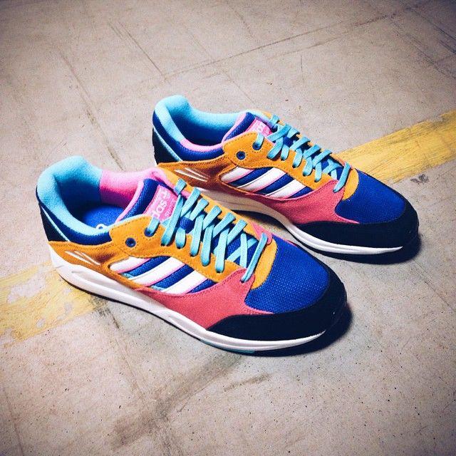 Przyjechal Do Nas Nowy Model Adidasa Tech Super Adidas Techsuper Sneakers Kicks Kickcheck Running Workout Befit Colorful Shoes Sneakers Fashion