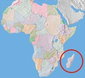 113 best Madagascar maps images on Pinterest Madagascar travel