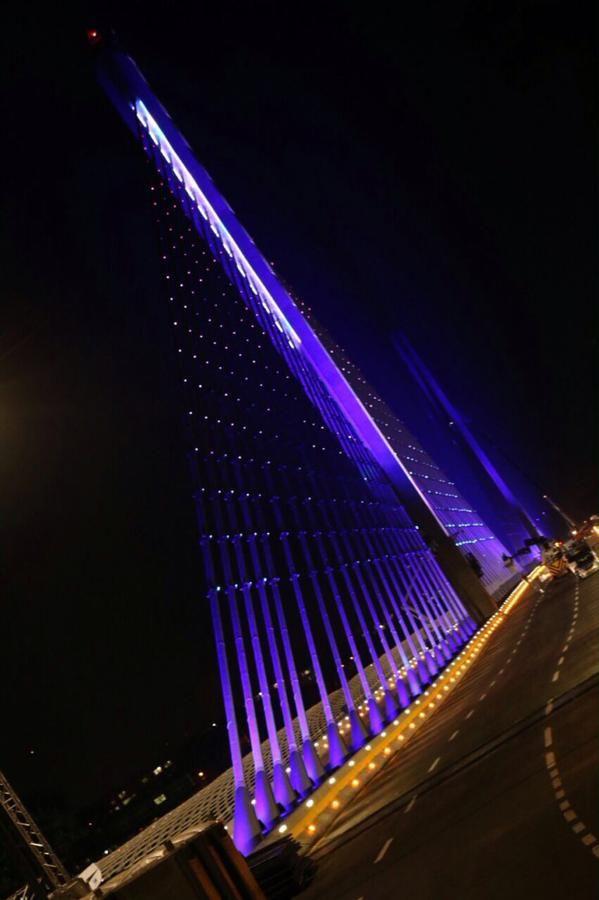 Viaducto Provincial de la Novena Foto TRO
