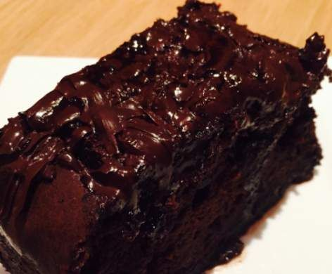 Indulgent Chocolate Loaf | Official Thermomix Recipe Community