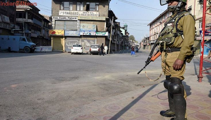 Omar Abdullah's Party Pushes For Greater Autonomy For Kashmir