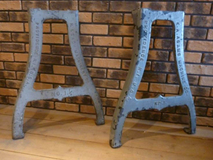 25 Best Cast Iron Legs Images By Casey Muldoon On