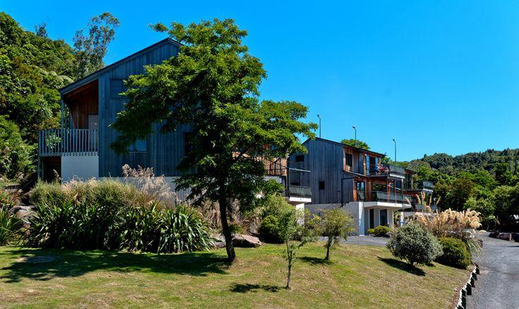 Wedding Venue Taupo, Conferencing in Taupo: Oreti Village Resort - Apartments