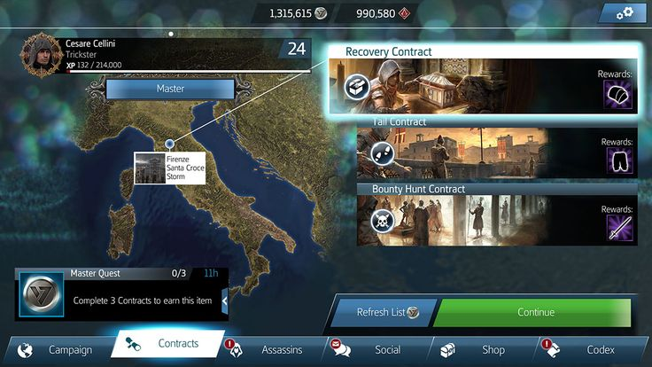 Assassin's Creed Identity has finally been released onto Android  #ninplay #mobilegaming  http://ht.ly/hslP300mmIj