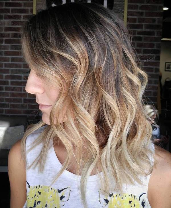 ombre hair styles best 25 brown to balayage ideas on 5566