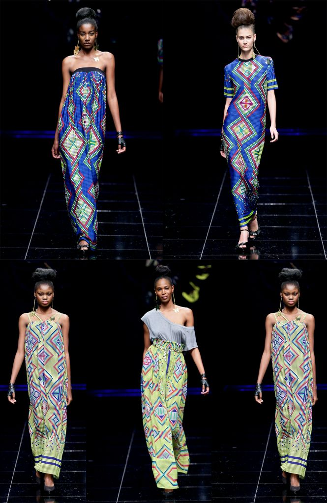 Shadders Favourite Collections from Mercedes-Benz Fashion Week Cape Town 2013