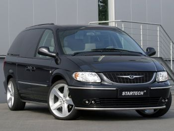 Startech Chrysler Grand Voyager '2000–04