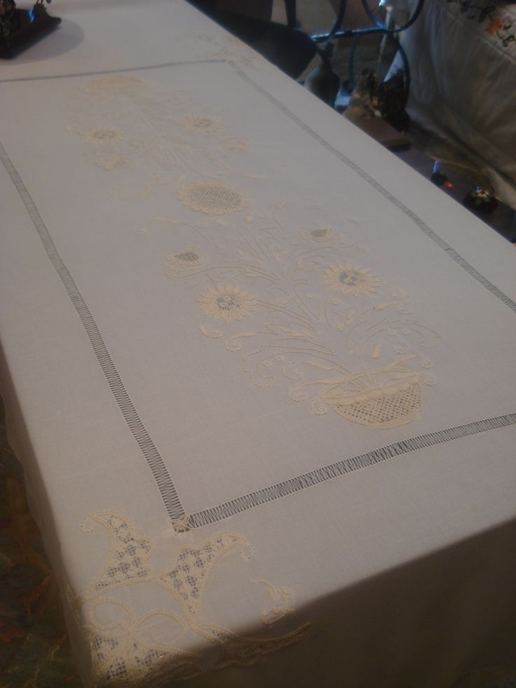schwalmwhitework nakışı - handmade - embroidery - nakış - el işi