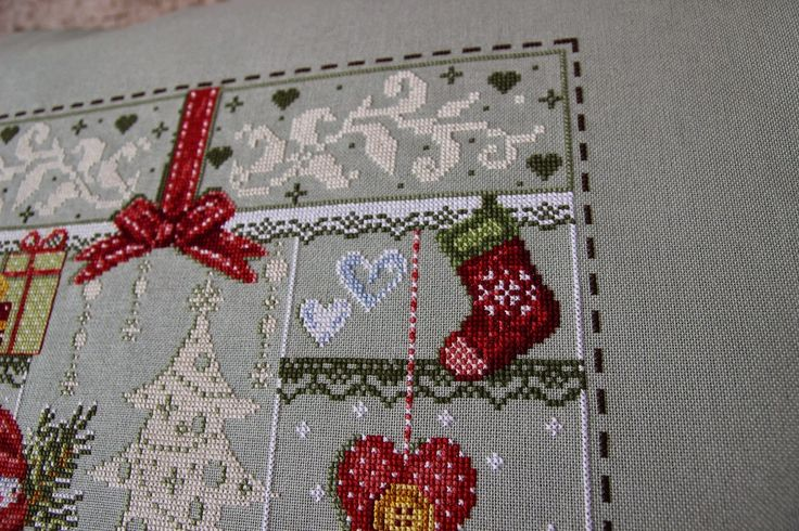 1000+ Images About Cross Stitching