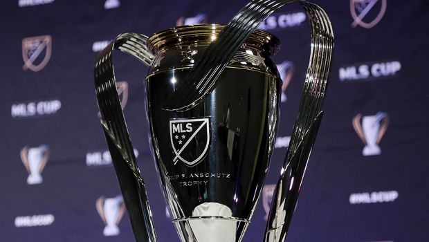If the playoffs started today the LA Galaxy would play