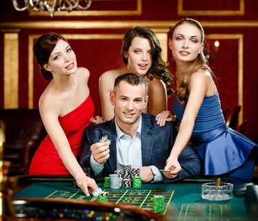 Legal Gambling Options Available To American Players