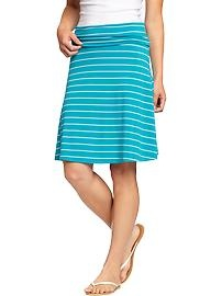 Women's Fold-Over Skirt From Old Navy. I tred this Skirt on in the