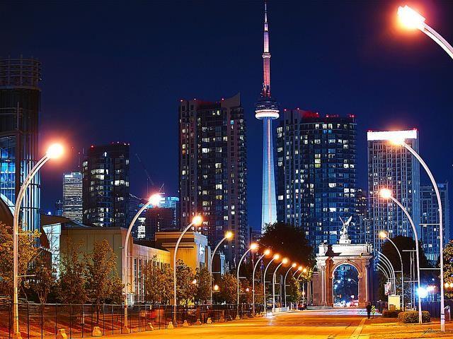 Ah Toronto ♥♥
