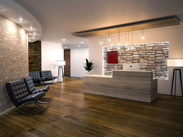 Small Office Reception Design Ideas: 14 Best Office Reception Ideas Images On Pinterest