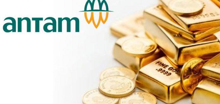 Harga Emas Antam Hari Ini dalam Rupiah