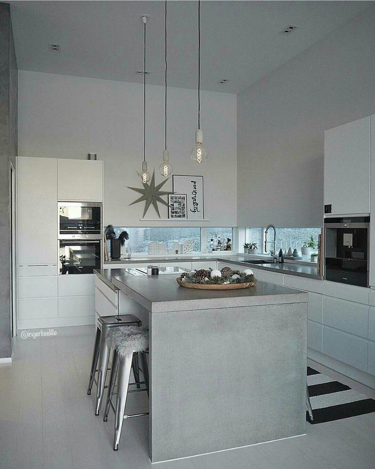 231 Besten Küchen Bilder Auf Pinterest | Moderne Küchen, Küchen