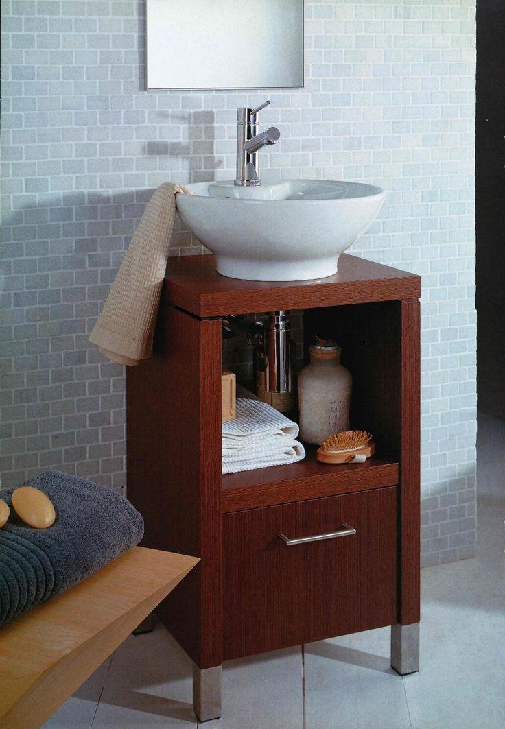 Modern Bathroom Vanity Vessel Sink Height Come With Glass Modern .